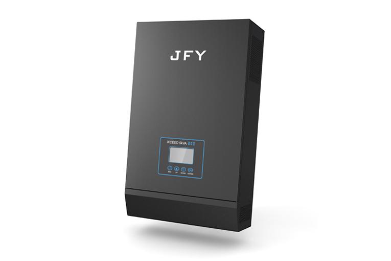 Jfy Ixceed